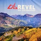 Revel Big Cottonwood Half Marathon!