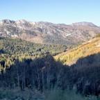 Glenwild Trail in Park City, Utah….what a beautiful fall mountain biking trail ride!